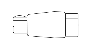 Adapter Power Connectors