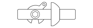 Tow Coupling